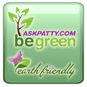 AskPatty.com BeGreen