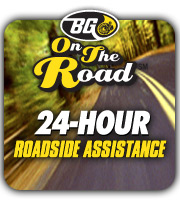 Click here for BG Roadside ssistance