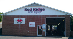 Red Ridge Auto Repair